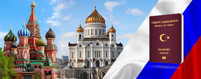 hızlı rusya vizesi