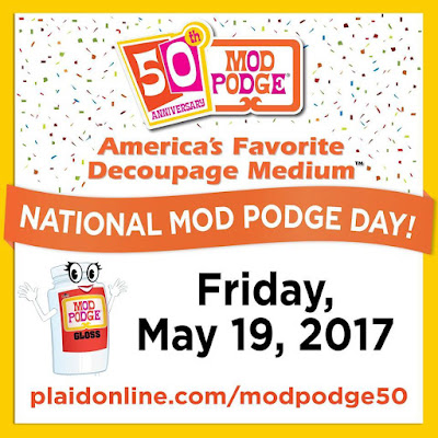 Plaid Online - ModPodge50