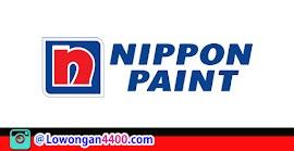 Lowongan Kerja PT. Nipsea Paint and Chemicals Jakarta