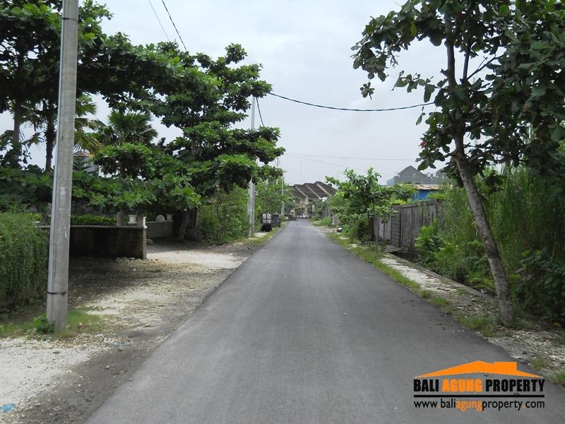 Dijual+Tanah+ +Land+For+Sale+Kuta+ +Jalan+Dewi+Sri+Kuta+LC+denpan+Gereja+GKY+dewi+Sri+Kuta+3