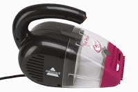 Bissell Pet Hair Eraser Handheld Vacuum 33A1 review