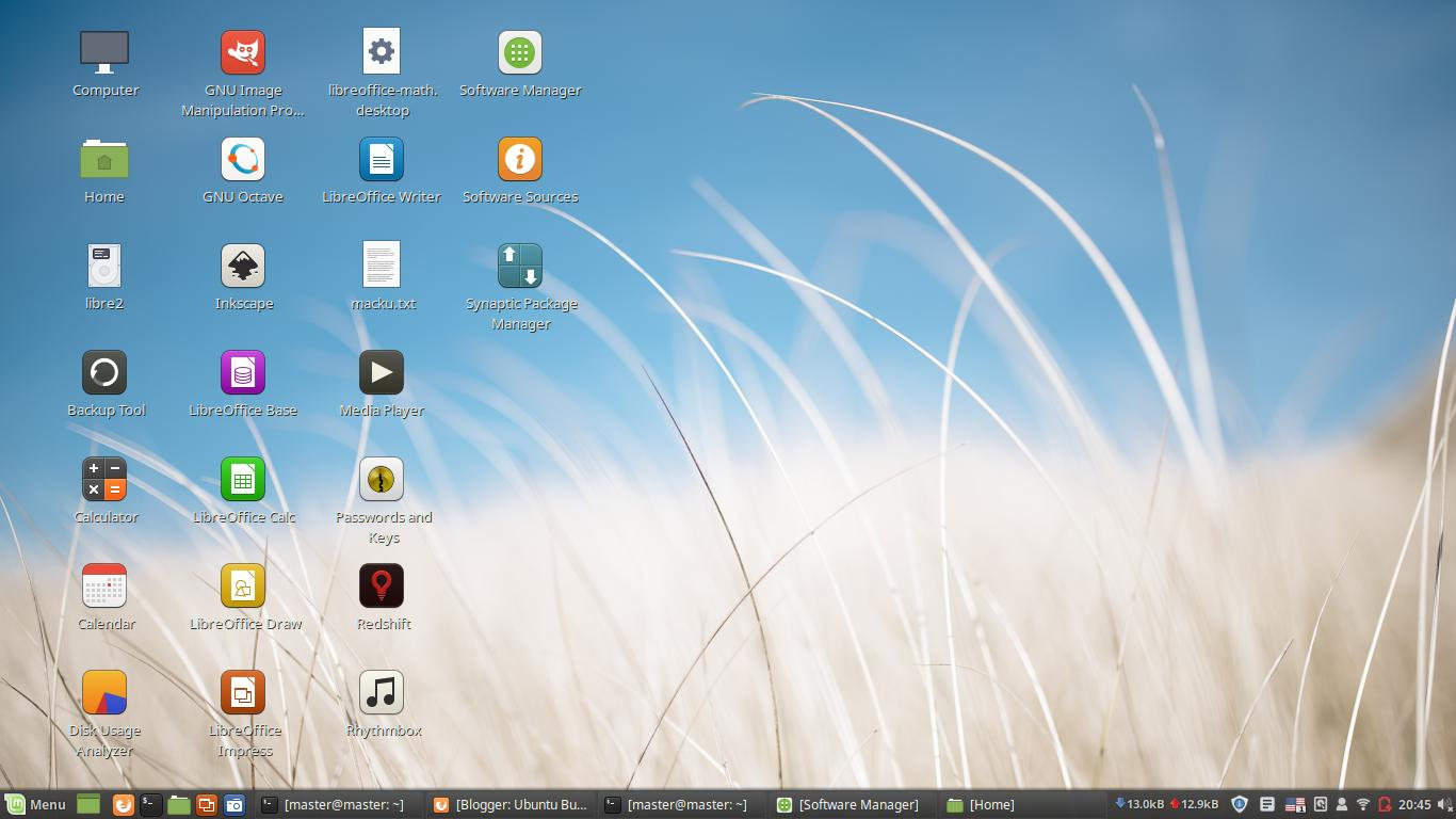GNU/Linux Review: Linux Mint 19 LTS Cinnamon Edition