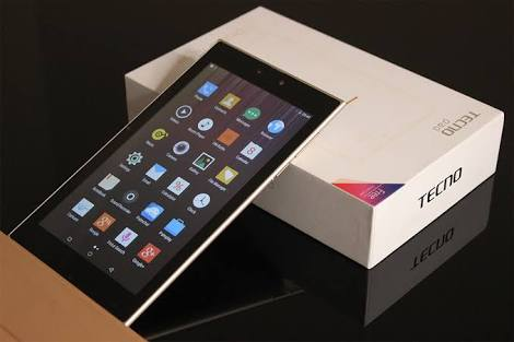 Tecno DroiPad 7D Smartphone Full Review