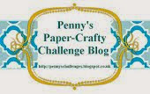 Penny's Paper Crafting Top 3