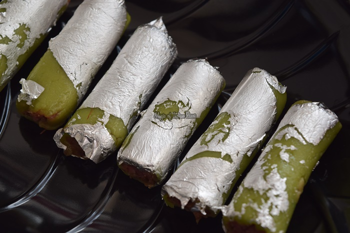 Kaju-Paan-Mithai-Cashew-Paan-Rolls-Diwali-Sweets-Recipe-Magic-of-Indian-Rasoi-Priya R