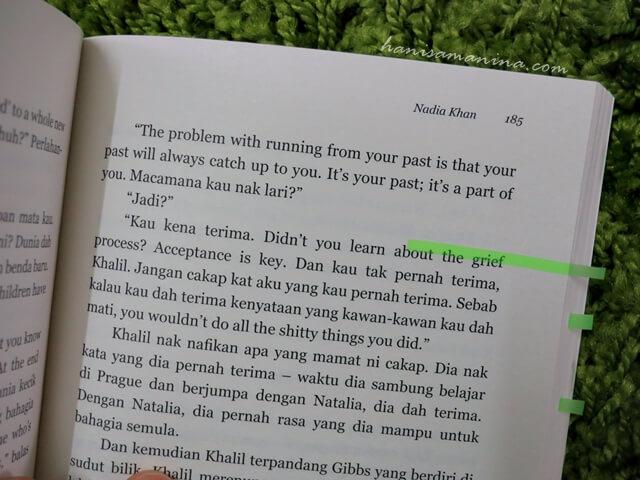 Gantung:2 Book Review