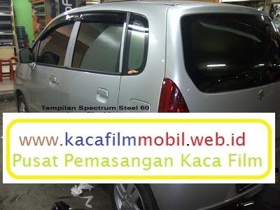 Harga Kaca Film mobil Suzuki Splash