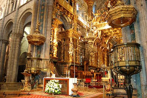Hotel Mexico Santiago De Compostela