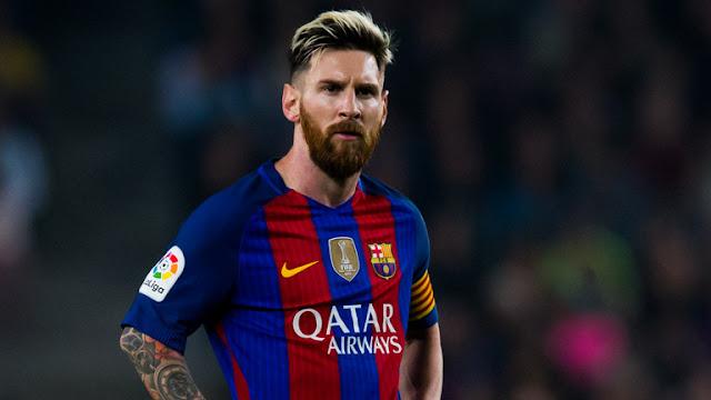 Lionel Messi Siap Ancam Pertahanan Leganes