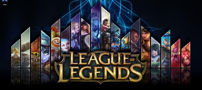 لعبة league of legends تجذب أكثر من 100 مليون لاعب كل شهر