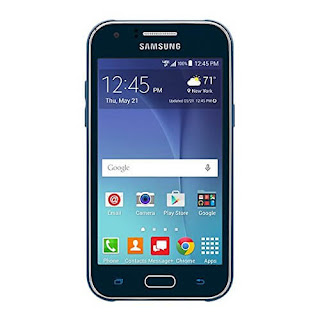 Root Galaxy J1 SM-J100Y Android 4 4 4
