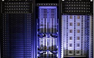 EUROPE RUNNING TO CREATE SUPER-MAKING POWERFUL COMPUTER