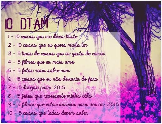 Primavera De Outubro: 10 DTAM Day #1