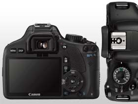 Canon EOS 550D Camera Review