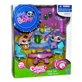 Littlest Pet Shop Gift Set Rabbit (#2620) Pet
