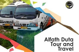 ALFATH Duta Tour & Travel » Pacitan Surabaya