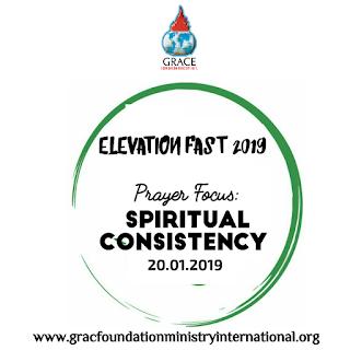 GRACE FOUNDATION MINISTRY INTERNATIONAL