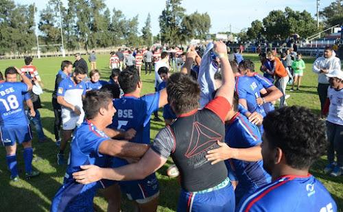 Old Lions campeón del Apertura santiagueño