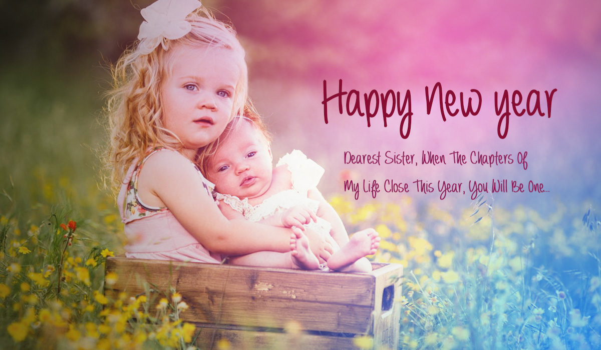 top 11 quotes wishes of happy new year 2018 for brother and sister