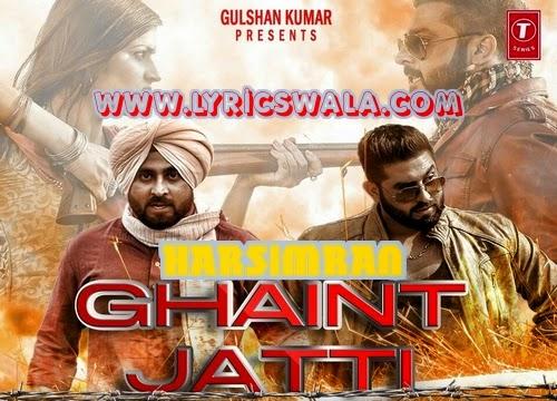 ghaint-jatti-harsimran