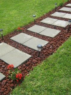 47 Cheap Landscaping Ideas For Front Yard - A Blog on Garden on Affordable Backyard Landscaping Ideas id=77394