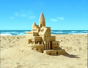 Concurso Castillos de Arena – Sandburgen-Wettbewerb 04.- 08.Abril 2012 – CALPE, Mario Schumacher Blog