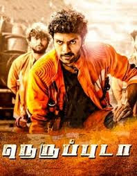 Sathriyan (2017) Hindi Dual Audio 600MB UNCUT HDRip 720p HEVC x265