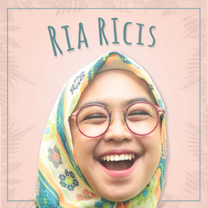 Ria Ricis - Saranghaeyo