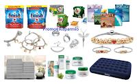 Logo Affrettati: Tutto sotto i 10€! completi Bassetti, accessori per la casa, beauty, spazzolini, abbigliamento e..
