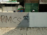 Geger Tulisan PKI Merah Menyala, Begitu Polisi Datang, Eh Tulisannya Hilang