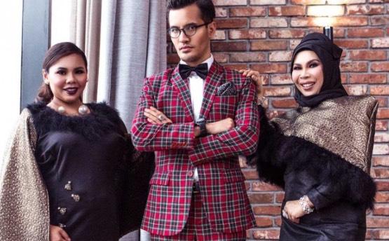Selepas Dato' Vida, Aliff Syukri Pula Jadi Penyanyi. Lihat Sendiri Cubaan Pertama Beliau Menyanyi.