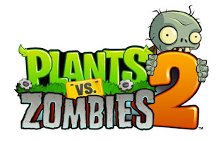 Plants vs zombies 2 apk new