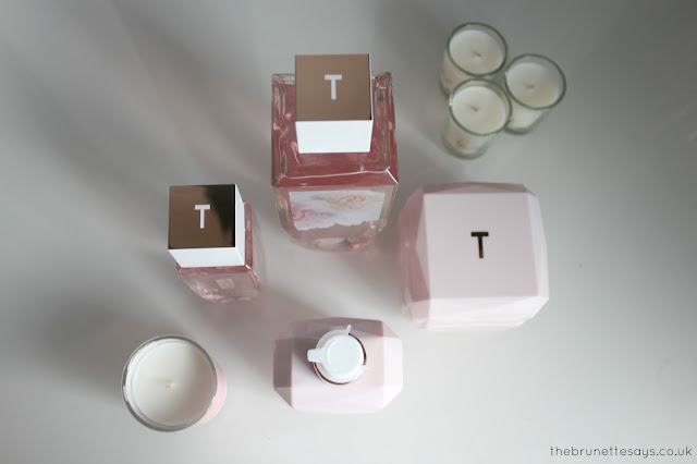 Ted Baker, Bath/Body, Sugar Sweet Collection