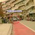 """Όταν τα """"Μερτσέντες""""... παρκάρουν στους ποδηλατόδρομους στα Τρίκαλα. [photos]"""