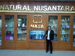CARA MUDAH JADI AGEN NASA DI BERBEK NGANJUK 082334020868
