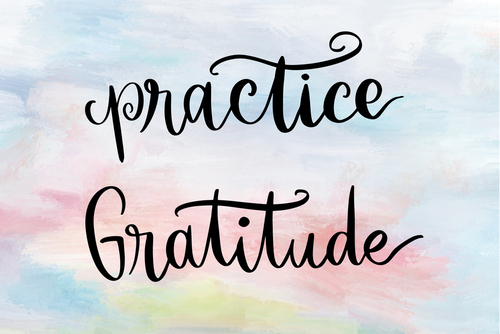 Practicing Gratitude in Recovery - Canyon Crossing Recovery