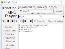 Source Code Delphi K.O MP3 Player