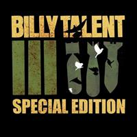 [2009] - Billy Talent III [Demo]