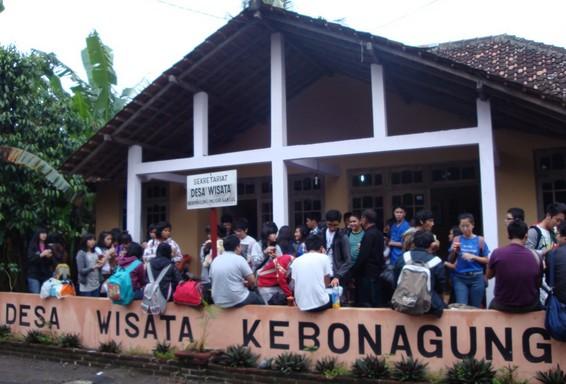 Destinasti Objek Wisata Desa Kebon Agung Di Imogiri Bantul