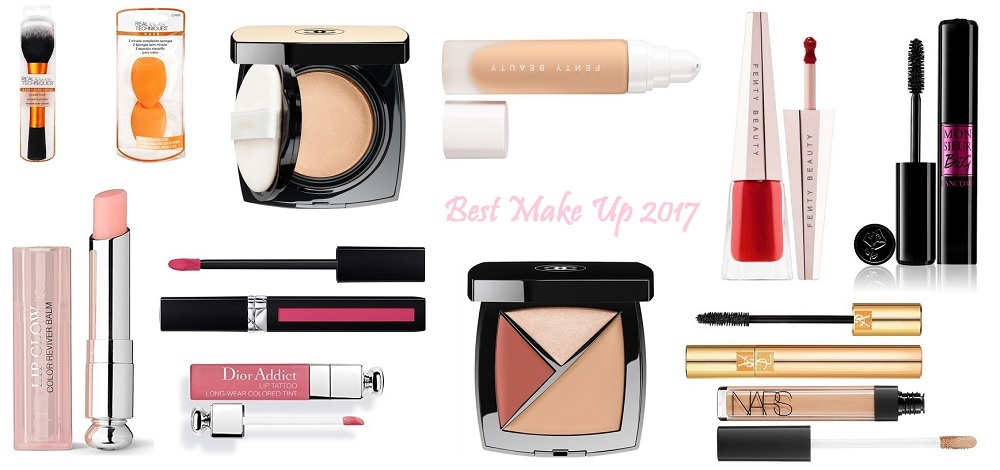 Beauty: Best Make Up 2017