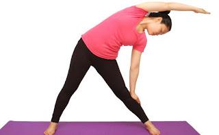 हाइट बढ़ाने के लिए योगा