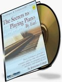 The Secrets To Playing Piano By Ear l LadyDpiano