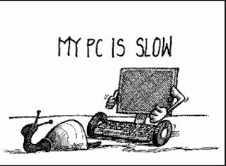 Penyebab dan cara mengatasi komputer yang lemot