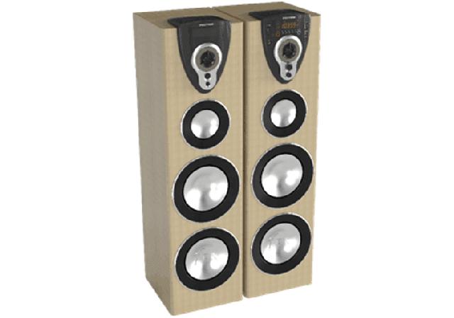 Harga Speaker Aktif Polytron Bluetooh PAS 59 Terbaru