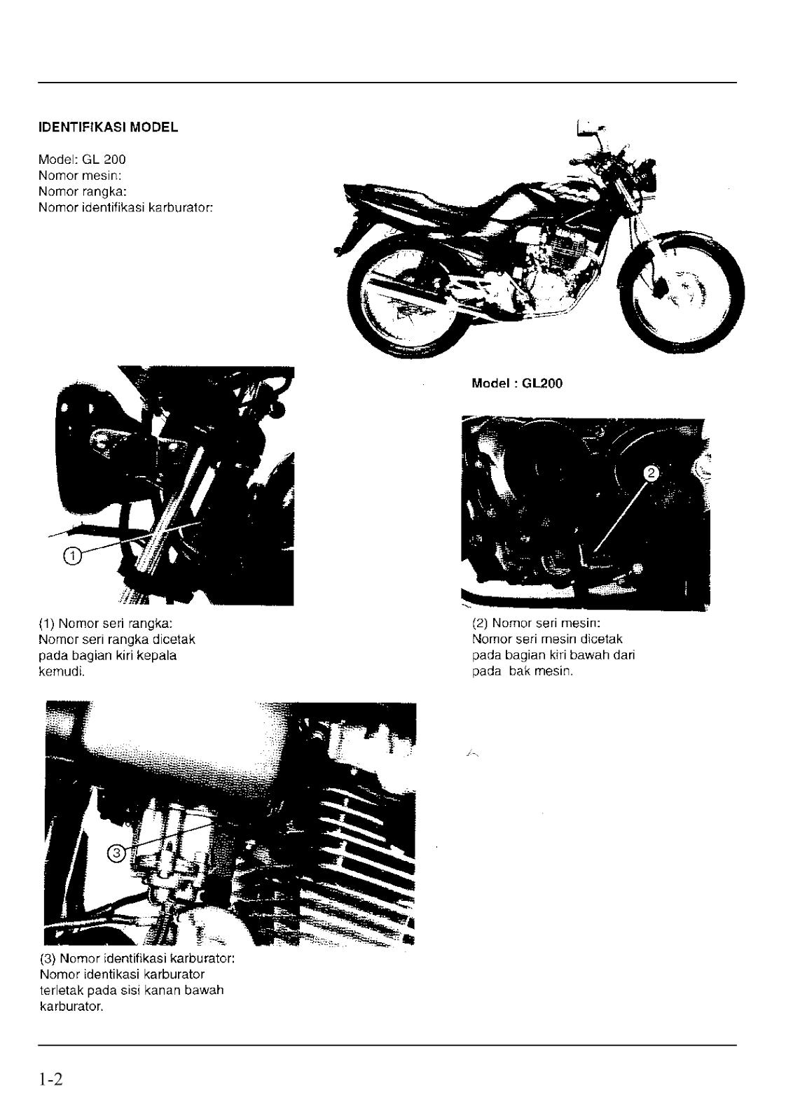 BUKU MANUAL MOTOR: Keterangan Umum Tiger jpg
