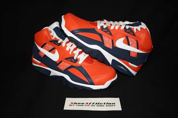 Shoeaffliction Nike Air Trainer Sc High X Nfl Draft Day