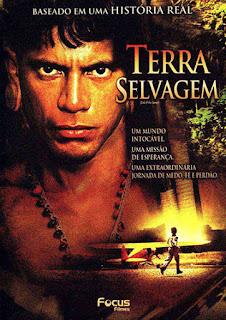 Terra Selvagem - DVDRip Dublado