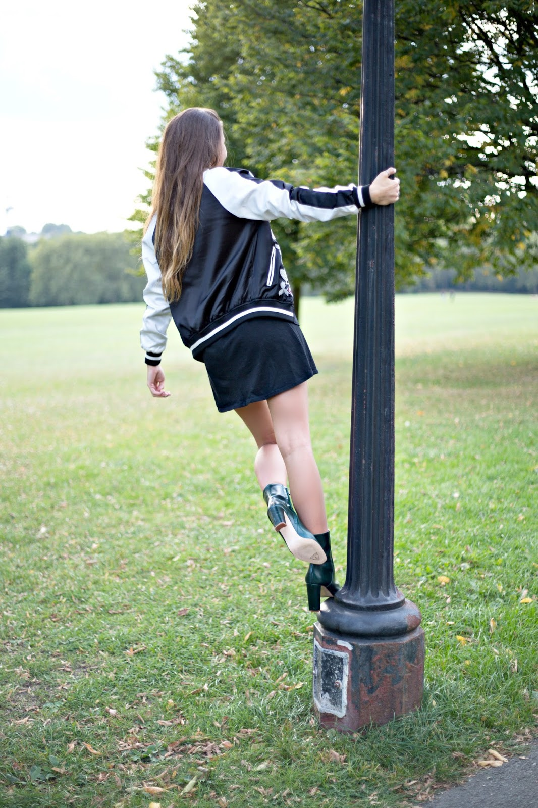 primrose hill blog shoot