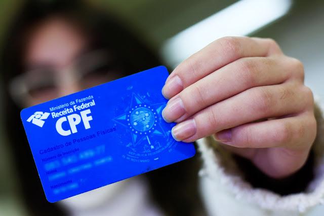Receita autoriza a Travestis e transexuais o uso de nome social também no CPF