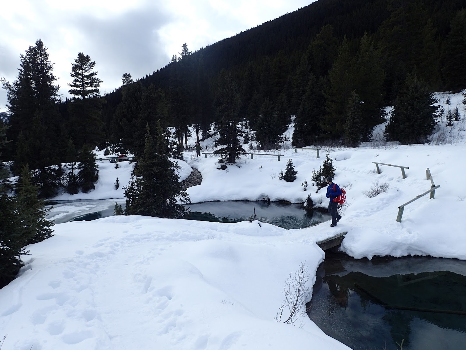 Eight Winter Camping and Backpacking Tips